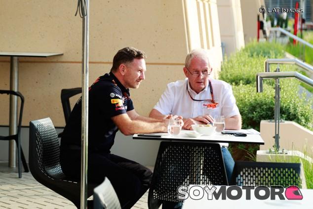 Red Bull y el Día del Juicio Final - SoyMotor.com