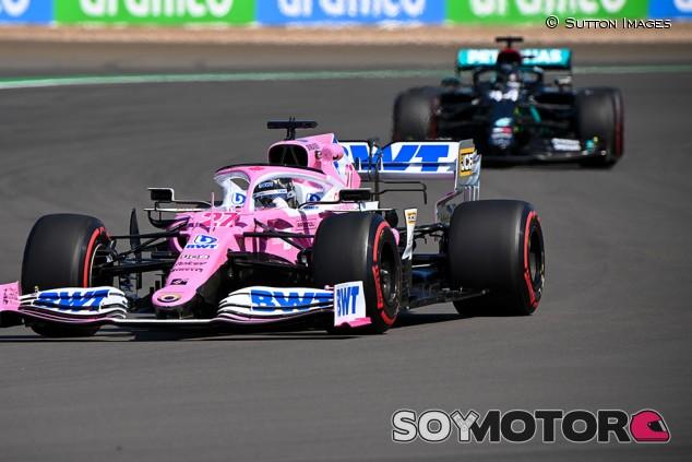 ¿Te imaginas a Mercedes batido por Racing Point? Pues en MotoGP esto sucede - SoyMotor.com