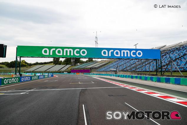 Hungaroring ya no es un 'Mónaco' permanente ni una pista de karting para F1 - SoyMotor.com