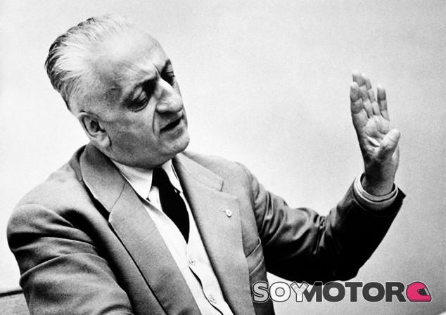 31 años sin Enzo Ferrari - SoyMotor.com