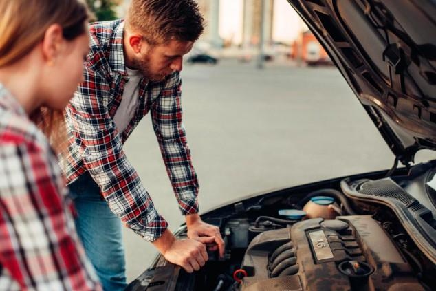 ¿Por qué circular a 30 km/h puede traer problemas a tu coche?
