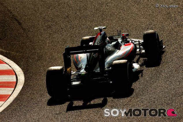 Honda espera obrar el milagro en 2016 - LaF1