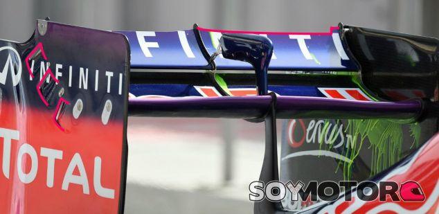 Análisis técnico: Red Bull concentra las mayores novedades de Baréin - LaF1