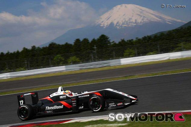 La columna de Alex Palou: Victoria en Fuji y turismo en Tokyo - SoyMotor.com