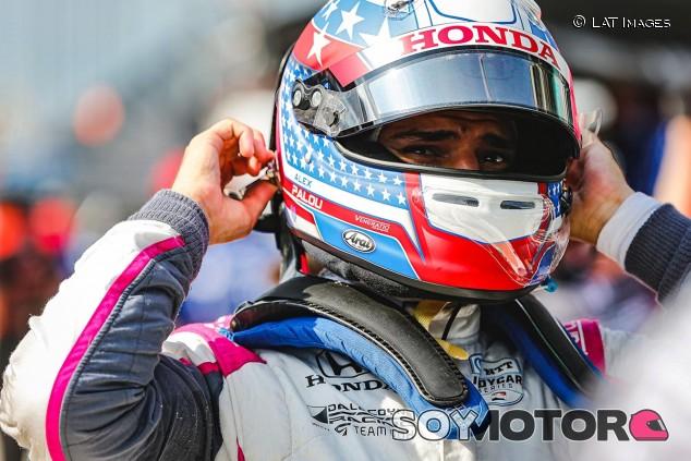 Alex Palou: de debutar con nervios a pelear por la Pole de la Indy500 - SoyMotor.com
