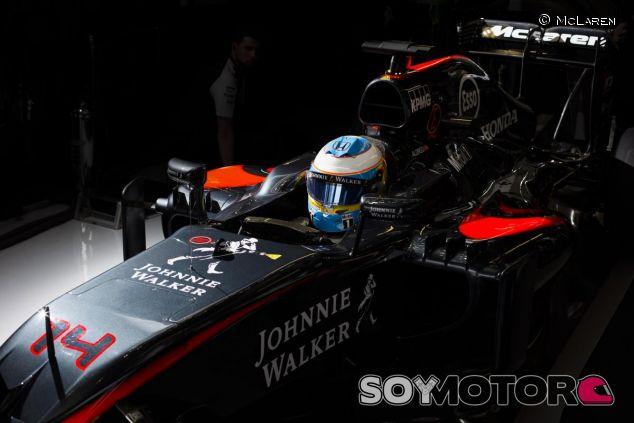 Alonso y el '14' no han empezado bien en McLaren, ¿llegarán tiempos mejores? - LaF1