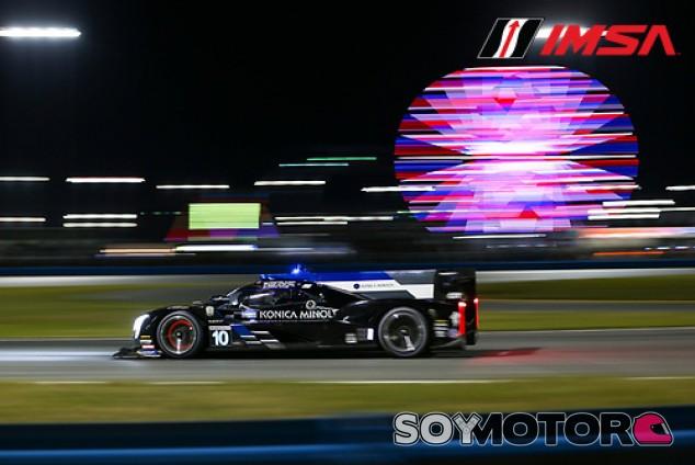 Cadillac 10 en Daytona - SoyMotor.com