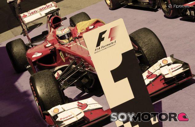 ¿Y después de Alonso, qué?