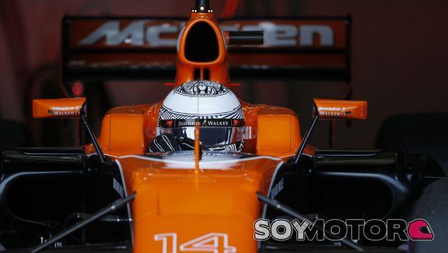Análisis técnico: Test F1 2017 en Barcelona, Día 6 - SoyMotor.com