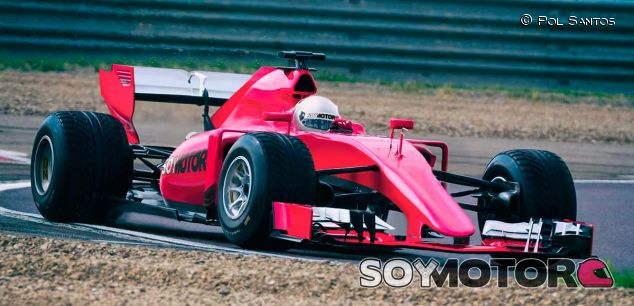 Análisis técnico: así serán los cambios de la Fórmula 1 de 2017 - SoyMotor