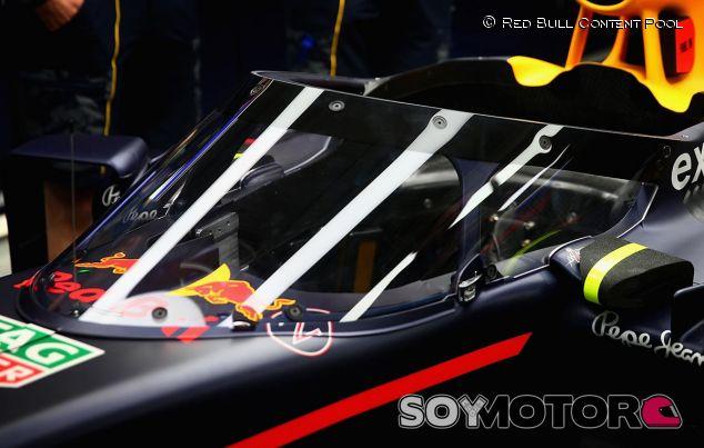 La cúpula de Red Bull - LaF1