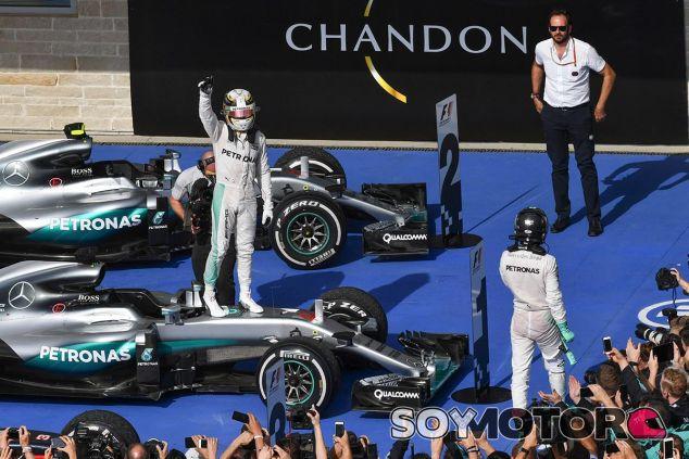Análisis estratégico del GP de Estados Unidos F1 2017: El VSC decide - SoyMotor
