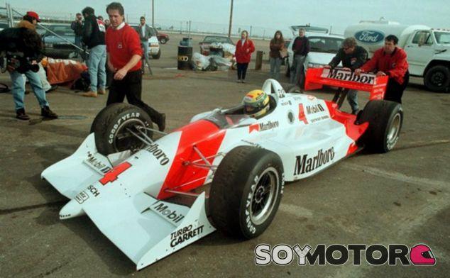 Bruce McLaren y Roger Penske: medio siglo de carreras - LaF1.es
