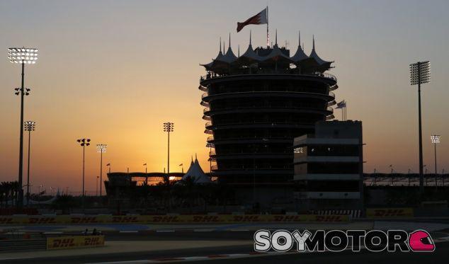 Sakhir acoge hoy el Gran Premio de Baréin - LaF1
