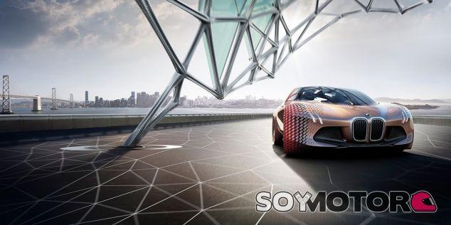¿Cómo serán los seguros de los coches del futuro? - SoyMotor.com