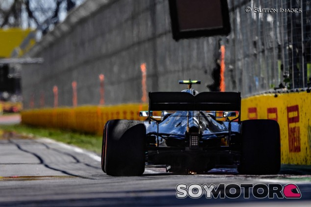 Análisis Libres GP Canadá: Mercedes muestra, Ferrari aguanta - SoyMotor.com