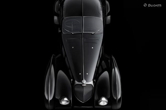 Bugatti Type 57 SC ''Atlantic'' - SoyMotor.com