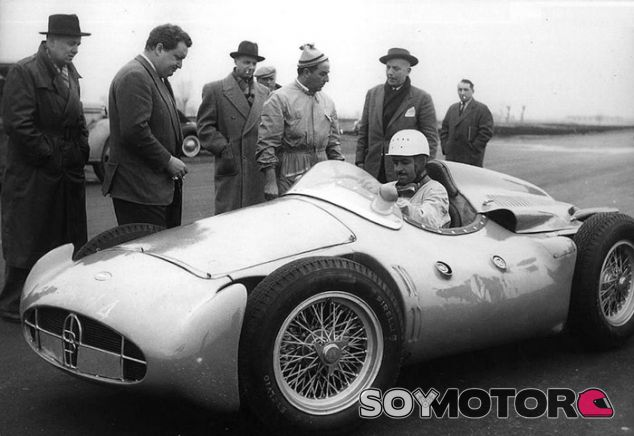 Bugatti y el Gran Premio - LaF1