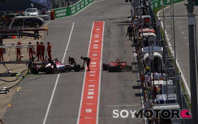 Escena del Gilles Villeneuve - SoyMotor