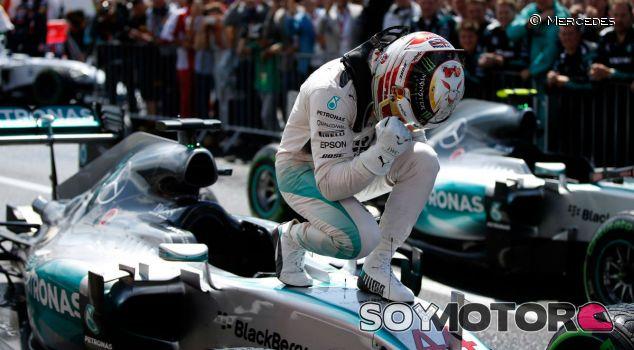 Recopilación final de los análisis de mitad de temporada de Fórmula 1 - LaF1