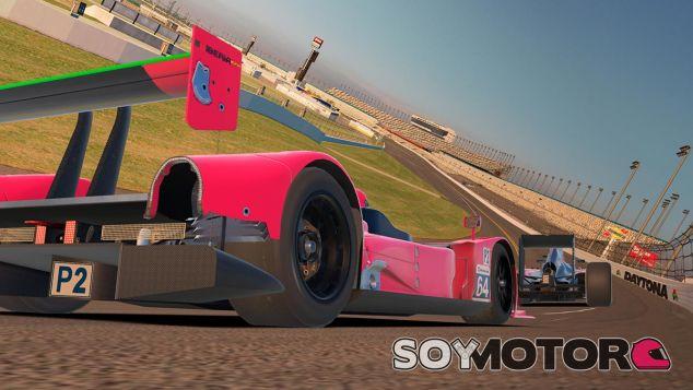 Daytona a fondo: LMP2 vs Fórmula 1 - SoyMotor