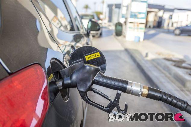 Los vehículos Diesel están en el punto de mira - SoyMotor.com