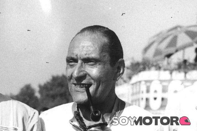 Felice Bonetto - LaF1