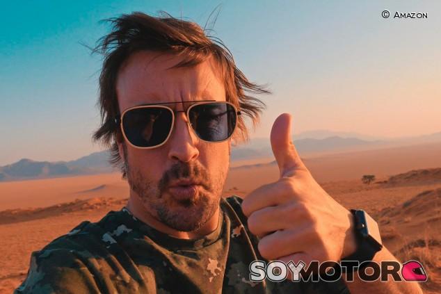 'Fernando': crítica sin spoilers de los 5 capítulos - SoyMotor.com