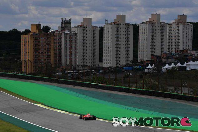 Análisis Libres 1 y 2 GP Brasil: Mercedes saca su potencia - SoyMotor