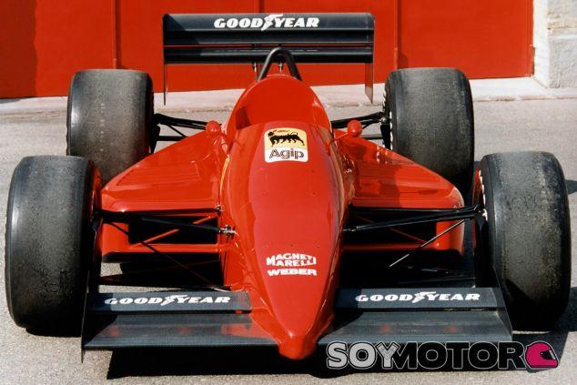 Enzo Ferrari planteó una alternativa real a la Fórmula 1 - LaF1