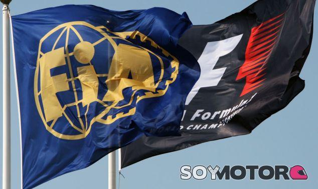 Por la Fórmula 1 sin la Fórmula 1 - LaF1