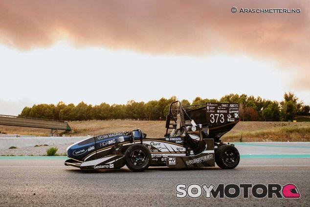 Fórmula Student: la gran desconocida - SoyMotor