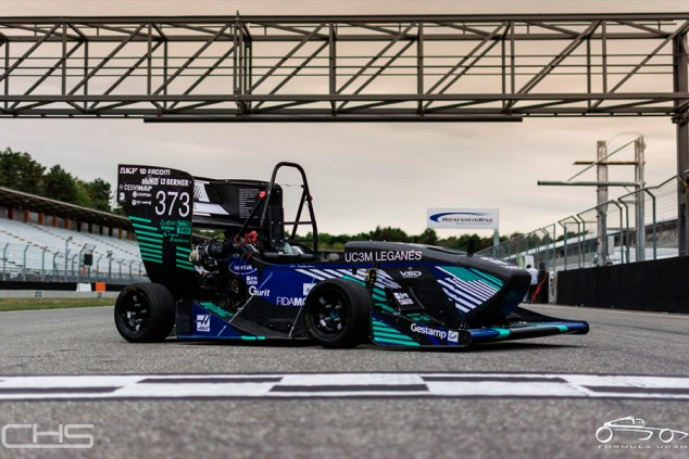 Objetivo: Formula Student 2020 - SoyMotor.com