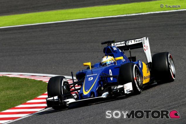 Sauber tendrá una temporada complicada - LaF1