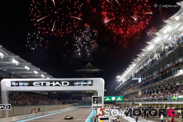 GP de Singapur F1 2013 - LaF1