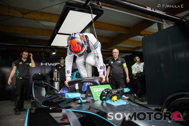 Fórmula E 2018-2019: Guía de pilotos y equipos - SoyMotor