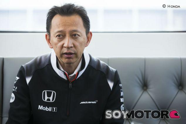Entrevistamos en exclusiva al responsable de Honda en Fórmula 1 - LaF1