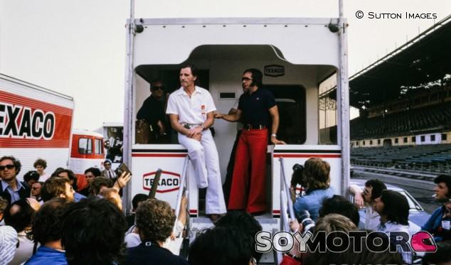 De suspensiones, aplazamientos y otros líos de la historia de la F1 - SoyMotor.com
