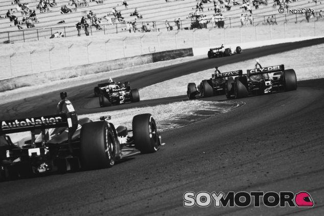 IndyCar – SoyMotor.com
