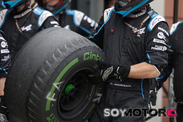 Insight F1 GP Turquía 2021: cuando lo que importa no es el dibujo - SoyMotor.com