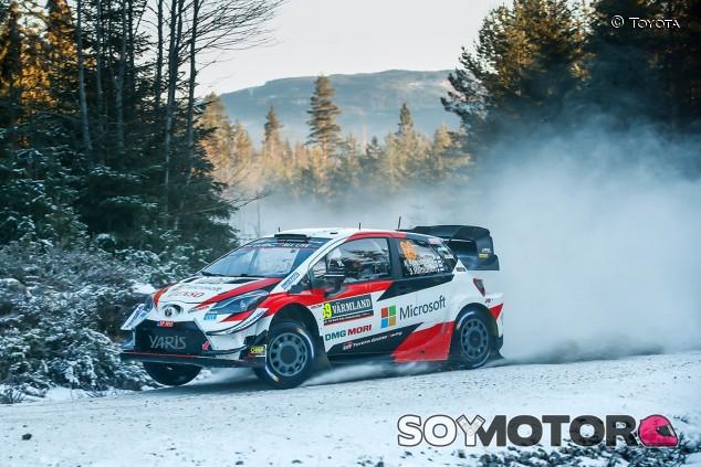 Kalle Rovanperä, el 'niño prodigio' llamado a marcar una época en el WRC - SoyMotor.com