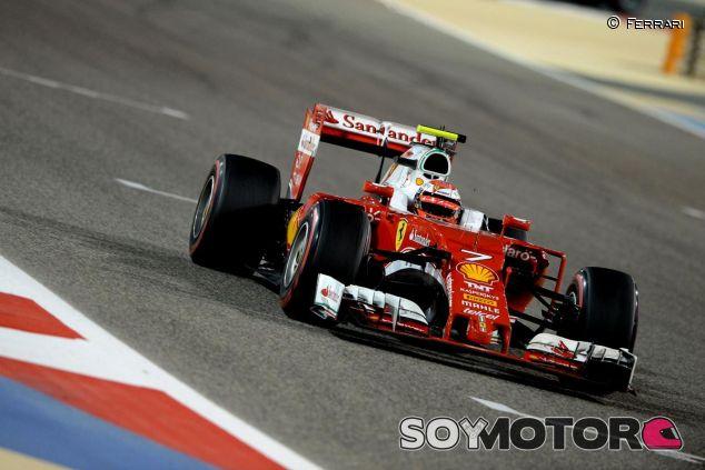 Ferrari ha perdido fiabilidad en 2016 - LaF1
