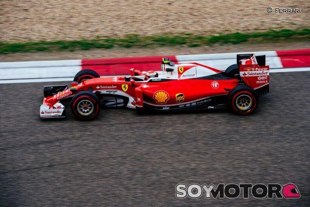 Ferrari usará todos los tokens en Monza - LaF1