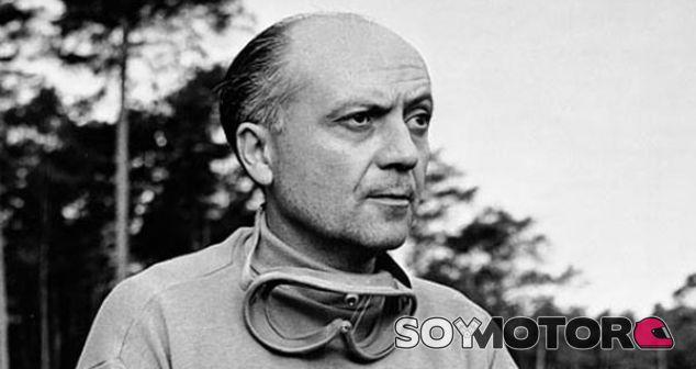Pierre Levegh - SoyMotor