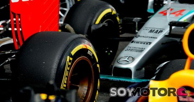 Detalle del GP de México - LaF1