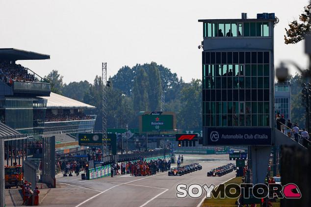 Insight F1 – GP Italia 2021: la misteriosa fase central - SoyMotor.com