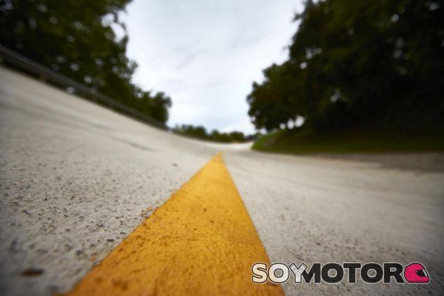 Monza es uno de los circuitos del Mundial que respira historia de la F1 por todas partes - LaF1