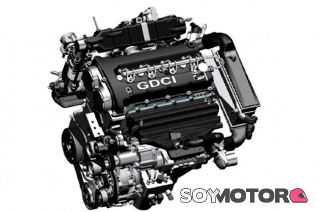 Motores GDCI: ¿futuro rival del Mazda Skyactiv-X? - SoyMotor.com