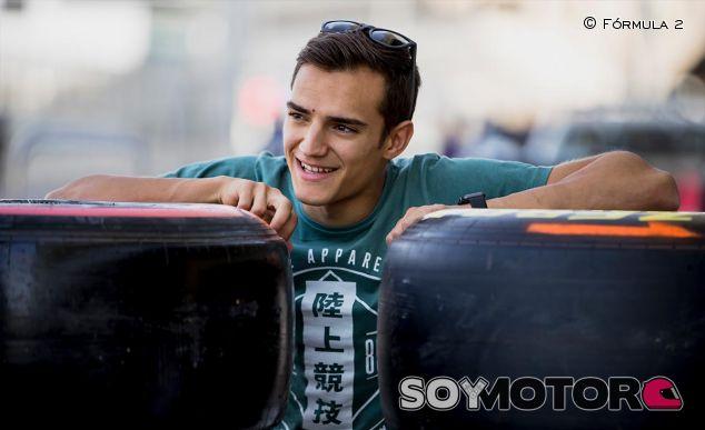 Alex Palou - SoyMotor.com