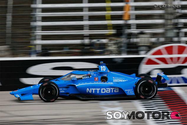 Alex Palou: la lección que me llevo de las dos carreras en Texas - SoyMotor.com